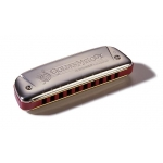 Hohner Golden Melody Harmonica Bb